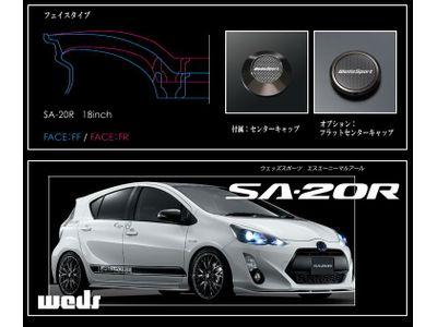 SA20R